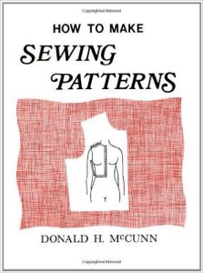 how-to-make-sewing-patterns-book